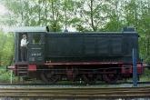 V 36 231 im DGEG-Eisenbahnmuseum Bo-Dahlhausen 1990