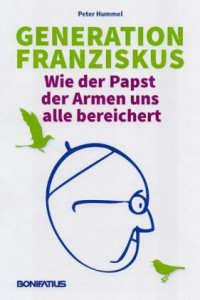 Cover Generation Franziskus