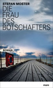Cover Moster: Die Frau des Botschafters